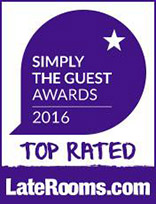 Lobhill Farmhouse Bed & Breakfast and Self Catering Cottage LateRooms Top Rated 2016