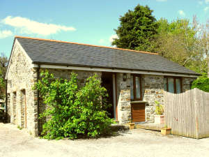 Lobhill Stable Self Catering Holiday Cottage Devon
