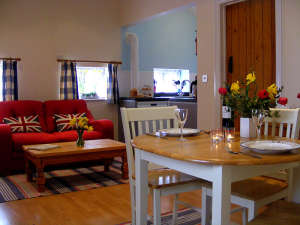Self Catering Cottage Devon