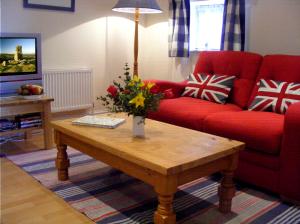 Lobhill Cottage Self Catering Cottage Devon