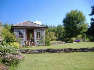 Lobhill Farmhouse Self Catering Accommodation Devon