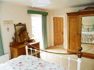 Family run Devon Bed and Breakfast