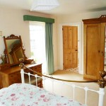 The Green Room Devon Bed and Breakfast