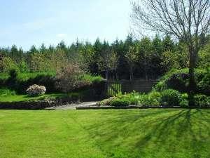 Lobhill Farmhouse Gardens