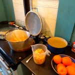 Marmalade fit for Jethro Lewdown