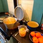 Marmalade fit for Jethro Lewdown