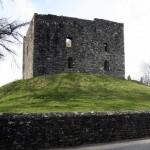 Lydford Castle Devon