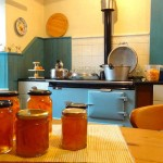 The finest marmalade for a bed and breakfast near Dartmoor