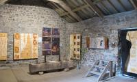 Fine craft work at Cowslip Workshops, Launceston