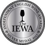 Alder Vineyards IEWA Silver Award Madeleine Angevine 2014