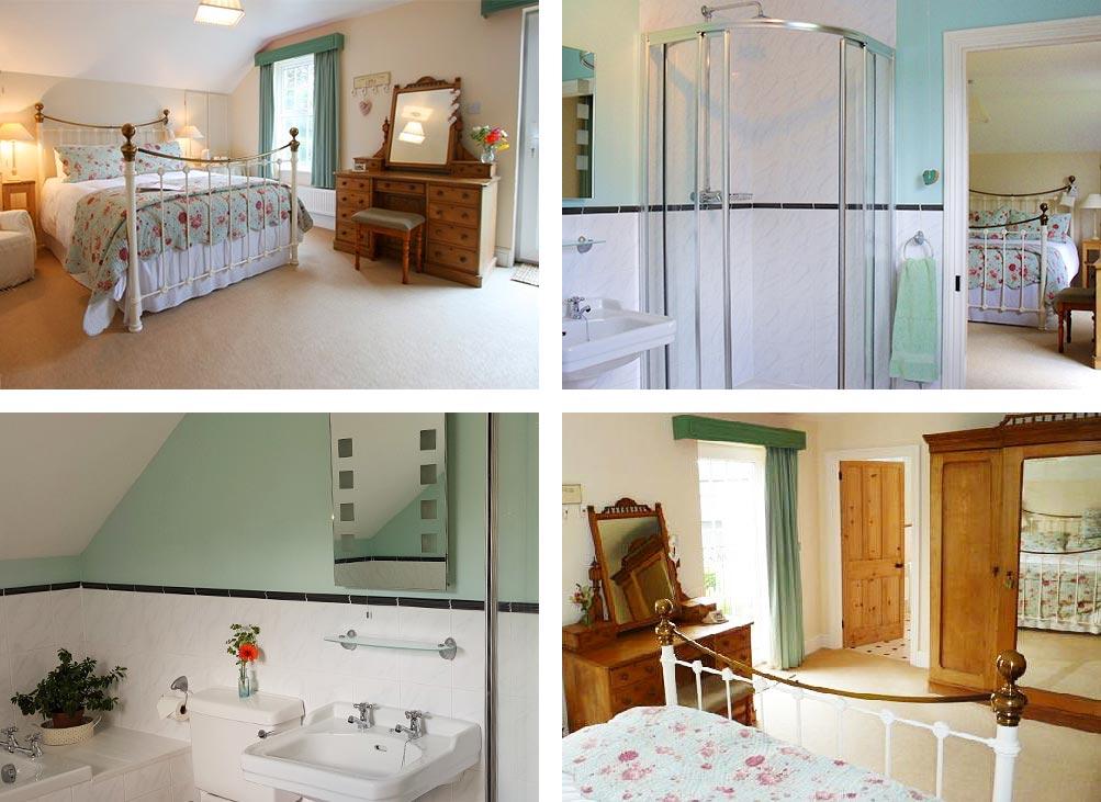 Luxury Devon Bed and Breakfast in Devon