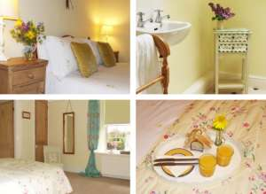 West country luxury bed and breakfast