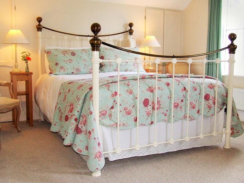 Romantic Bed and Breakfast Devon